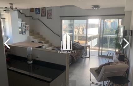 Apartamento Duplex para Venda, Vila Cruzeiro