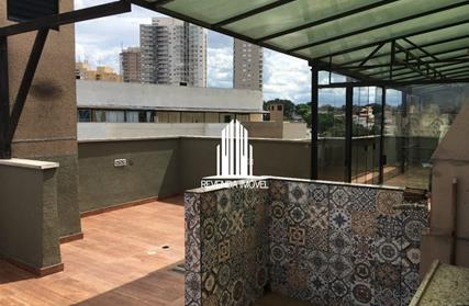 Apartamento Duplex para Venda, Interlagos
