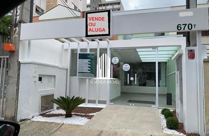 Casa Comercial para Venda, Vila Olímpia (Zona Sul)