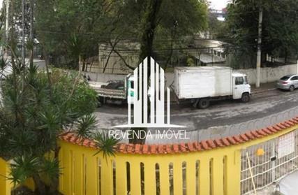 Casa Térrea para Venda, Vila Olímpia (Zona Sul)