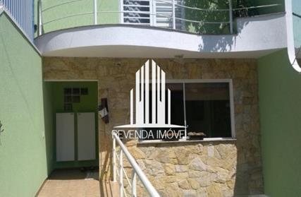 Casa Térrea para Venda, Vila Moinho Velho