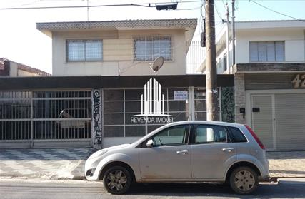 Casa Térrea para Venda, Saúde