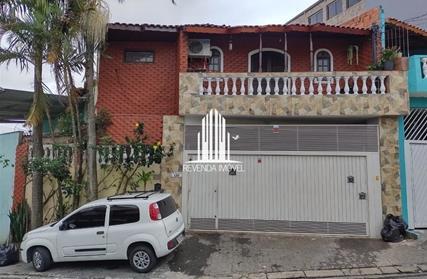 Casa Térrea para Venda, Jardim Iracema (Zona Sul)