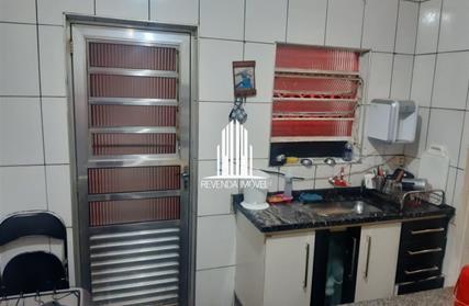 Casa Térrea para Venda, Chácara Santana