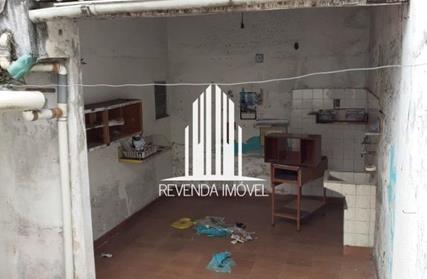 Casa Térrea para Venda, Jardim Vaz de Lima