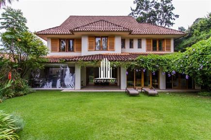 Casa Térrea para Venda, Vila Morumbi