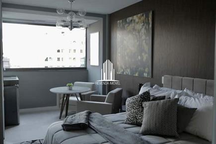 Apartamento para Venda, Vila Olímpia (Zona Sul)