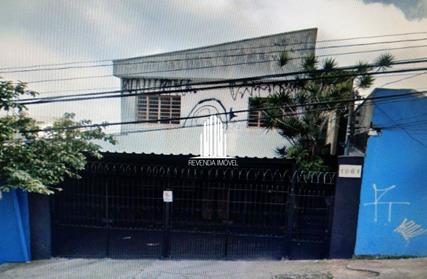 Casa Comercial para Venda, Vila das Mercês