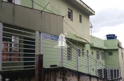 Casa Comercial para Venda, Vila Monte Alegre