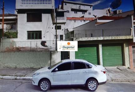 Casa Térrea para Venda, Chácara Inglesa