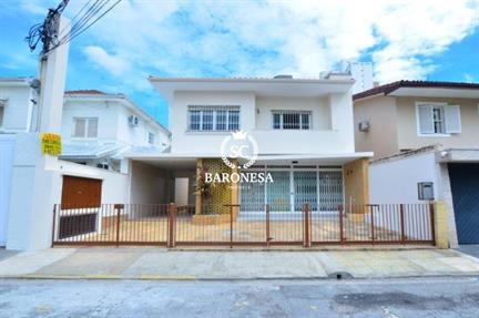 Casa Térrea para Venda, Vila Nova Conceição