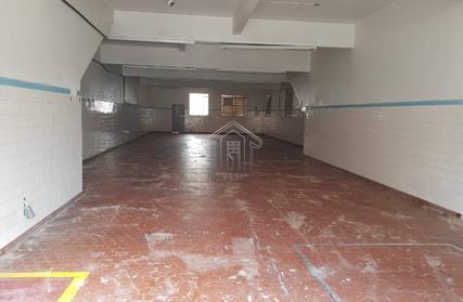 Galpão / Salão para Alugar, Vila Guarani(Zona Sul)