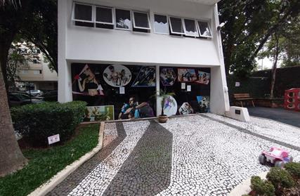 Condomínio Fechado para Alugar, Vila Olímpia (Zona Sul)