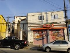 Sobrado / Casa para Alugar, Vila Liviero