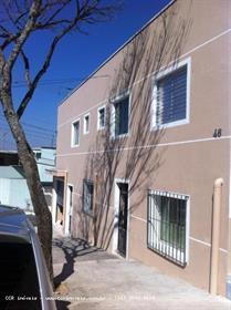 Casa Térrea para Alugar, Vila Liviero