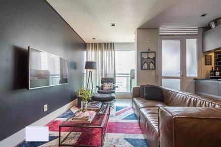 Apartamento para Alugar, Alto da Boa Vista