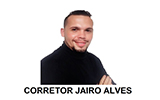 Corretor Jairo Alves