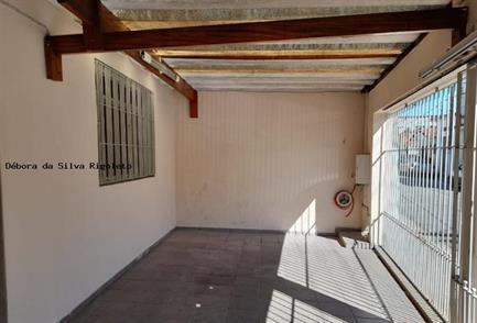 Casa Térrea para Alugar, Vila Brasílio Machado