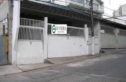 Casa Comercial para Alugar, Vila Santa Catarina