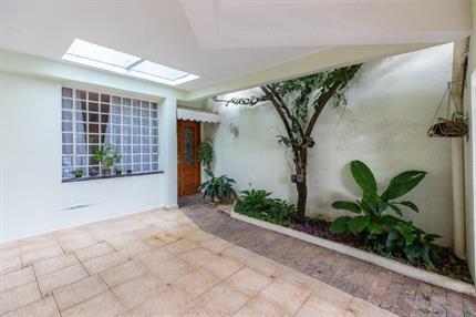 Casa Térrea para Venda, Jardim da Saúde