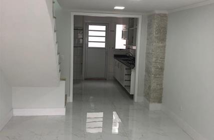 Condomínio Fechado para Venda, Vila Caraguatá