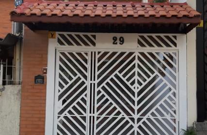 Sobrado para Venda, Vila do Castelo