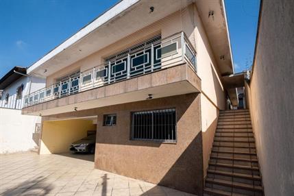 Casa Térrea para Venda, Jardim Monte Azul