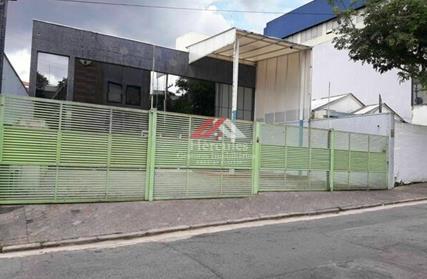 Galpão / Salão para Alugar, Cidade Vargas