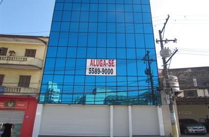 Prédio Comercial para Alugar, Mirandópolis