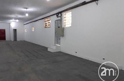 Galpão / Salão para Venda, Planalto Paulista