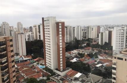 Cobertura para Venda, Campo Belo (Zona Sul)