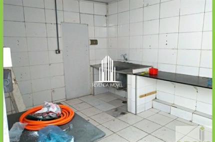 Casa Térrea para Venda, Campo Limpo (Zona Sul)