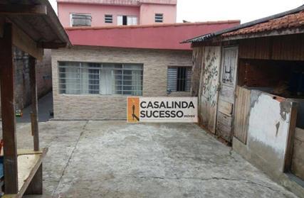 Casa Térrea para Alugar, Vila Santa Eulalia