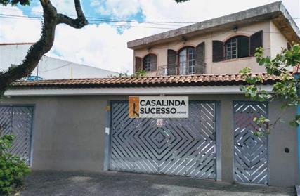 Casa Térrea para Venda, Parque Fernanda