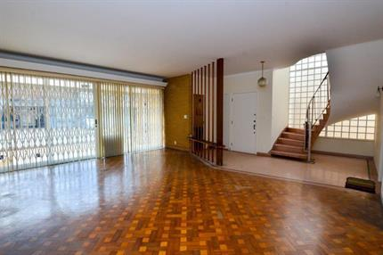 Casa Térrea para Alugar, Itaim Bibi