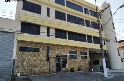 Prédio Comercial para Alugar, Vila Independência