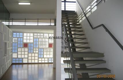 Prédio Comercial para Alugar, Vila Santa Catarina