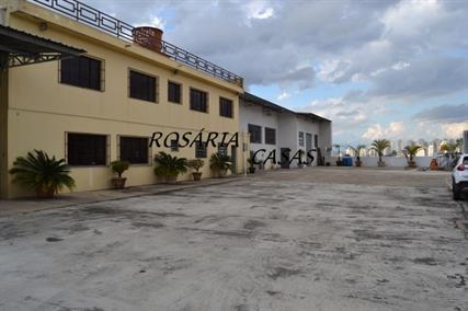 Galpão / Salão para Alugar, Campo Limpo (Zona Sul)
