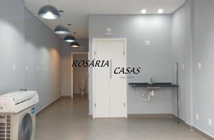 Ponto Comercial para Alugar, Vila Nova Conceição