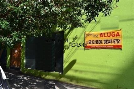 Ponto Comercial para Alugar, Vila Olímpia (Zona Sul)