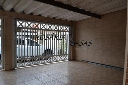 Casa Térrea para Venda, Jabaquara