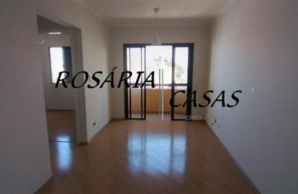 Apartamento para Venda, Jardim Casablanca