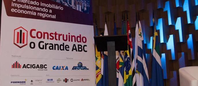 Imagem O futuro do Mercado Imobiliário no Grande ABC