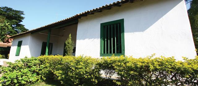 Imagem Museu Barão de Mauá é atração no Município