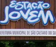 Imagem Estação Jovem une cultura e esportes