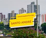 Imagem Qual o valor do metro quadrado dos apartamentos em Santo André?