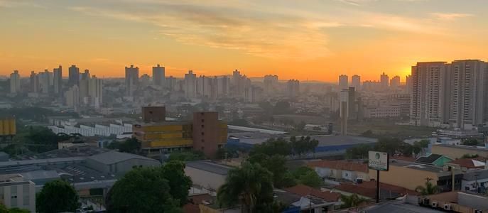 Imagem Por que morar em Santo André?
