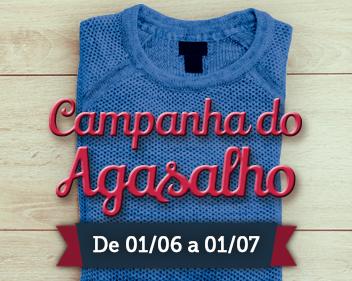 Imagem SP Imóvel promove Campanha do Agasalho