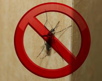 Imagem Condomínios promovem campanhas para combater o Aedes Aegypti