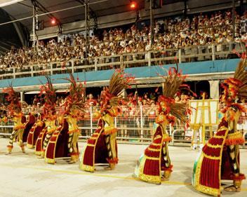 Imagem Dicas para aproveitar o Carnaval em São Paulo